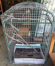 Bird Cage, Bird Travel Cage, Fish Tank Cadell Mid Murray Preview