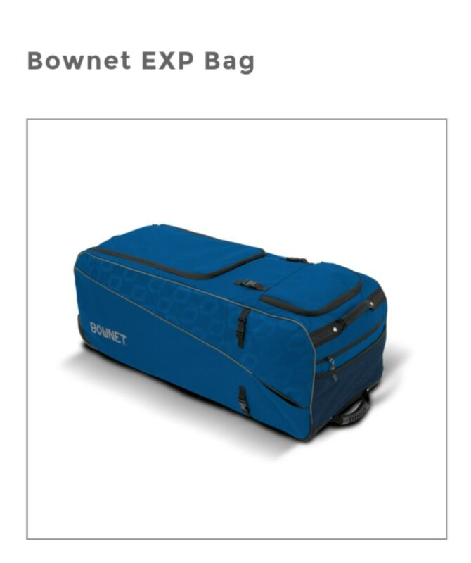 Bownet Equipment Bag