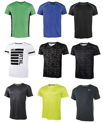 TOP Crivit Herren Funktionsshirt Shirt T-Shirt Laufshirt Jogging Topcool  M L XL