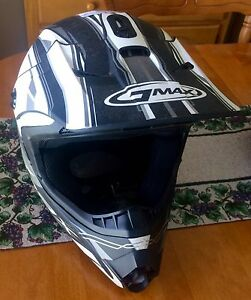 Helmets for sale, men's size m and xxl