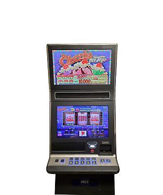 """IGT G23 Slot Machine """"Cherries on Top"""""""