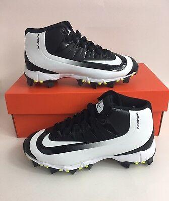 2131b40c4 New Nike Huarache 2KFilth Keystone MD Size 8.5 Baseball Cleats 807141-017  NIB