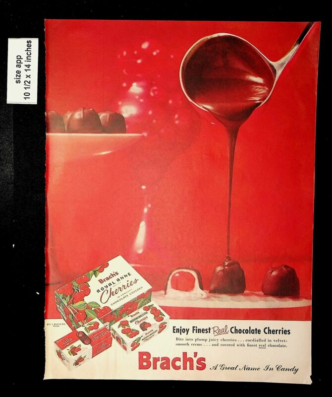 1956 Brach