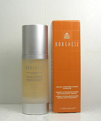 Borghese Crema Straordinaria Essenza Revitalizing Face Se...
