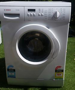 Bosch 6.5kg frontloader washing machine Baldivis Rockingham Area Preview