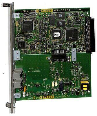 Konica Minolta Fk-502 Fax Board Bizhub C250 C252 C300 C352 Fk502 W Mount Kit