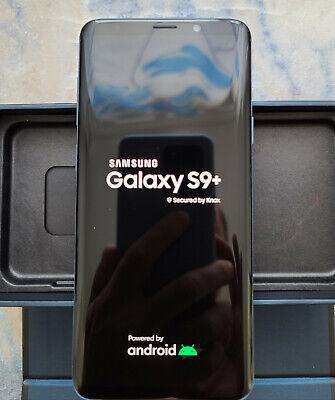 Samsung Galaxy S9+ SM-G965 - 64GB - Coral Blue (Ohne Simlock) (Dual SIM), used for sale  Shipping to Nigeria