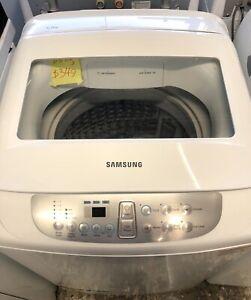 Samsung 6.5kg Washer/ 12 Month Warranty wee23