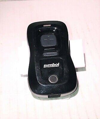 Motorola Symbol Cs3070 Handheld Wireless Bluetooth Barcode Scanner - Free Sh