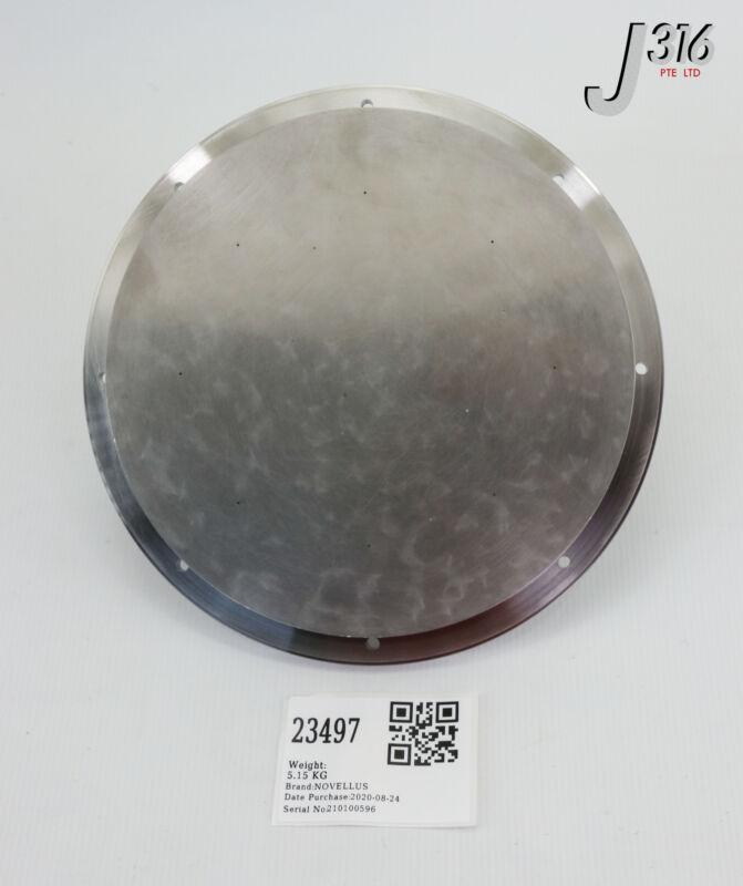23497 Novellus Base, 200mm, 16 Hole, Flat 372-45163-1