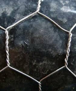 Wire Netting / Mesh – Stainless Steel 304 grade Napoleons Golden Plains Preview