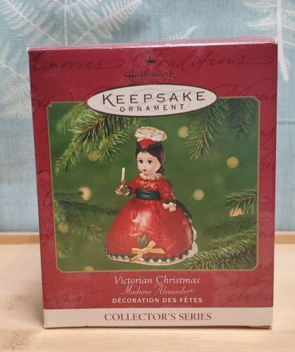 Victorian Christmas #6 ~ Hallmark Keepsake ~ 2001
