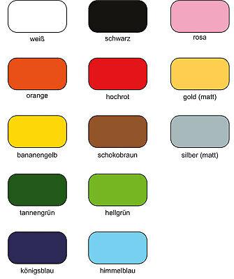 onkarton 220g/m² DIN A4 Farbauswahl Basteln Tonpapier DIY (Diy Karton)