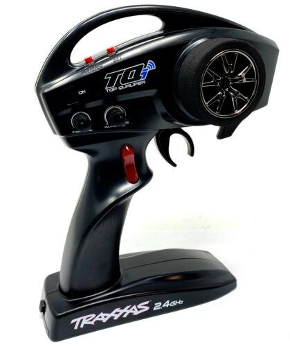 ** 3ch Bluetooth enabled TQI Radio TRANSMITTER ONLY Revo T-maxx Slash 53097-3