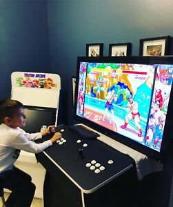 Arcade 30,000 games plug n play to any size tv/projector