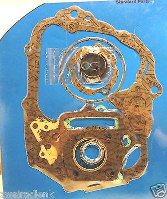 Dichtungssatz CHINA 50ccm 4-Takt ( DAX / MONKEY Motor ) - gasket set