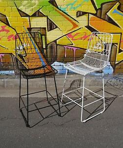 New Replica Bend Goods Lucy 650 Counter Stools Outdoor Furniture Melbourne CBD Melbourne City Preview