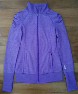 Lorna jane hoodie jacket size S - BNWT