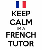 French teacher offering tutoring sessions