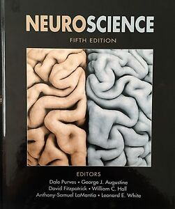 Neuroscience 5th Revised Edition by Purves Carlton Melbourne City Preview