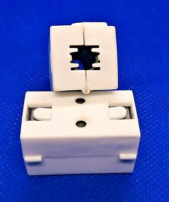 Laird-signal Integrity 28a2025-0a0 Ferrite Core Filter 320ohms 100mhz - 5-pc Lot