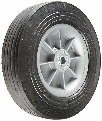 Hub Solid Rubber Wheels - Wesco 150698 10