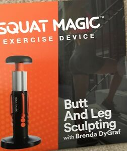 Squat magic exercise