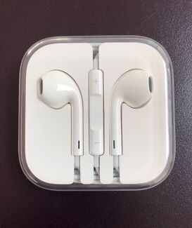 Genuine Apple Earpods Brand new