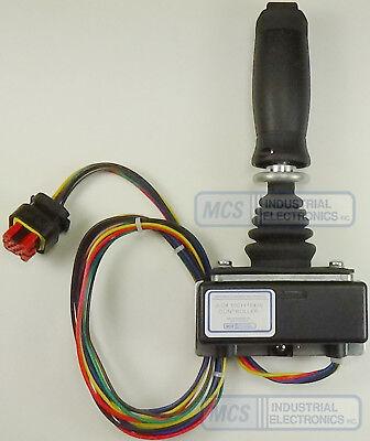 Jlg 1001118416 Joystick Controller New Replacement
