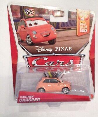 cartney carsper pixar cars 2014 rsn race