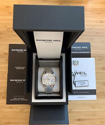 Raymond Weil Freelancer Automatic Men's Watch 38mm
