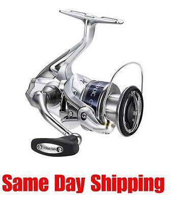 Fishing - Shimano Spinning Reel
