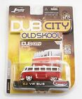 Jada Toys Volkswagen Diecast Buses