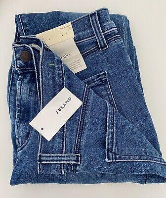 J BRAND Maria High Rise Skinny Jeans BNWT W30 L30
