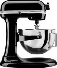 KitchenAid – KV25G0XOB Professional 500 Series Stand Mixer – Onyx Black
