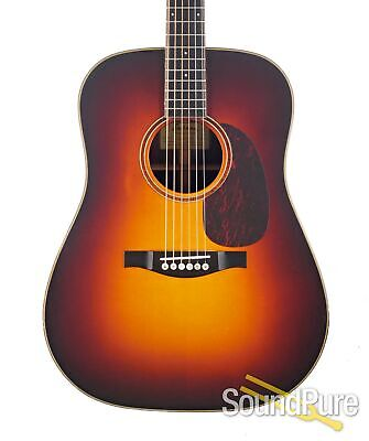 Eastman AC720 Dreadnought Acoustic Guitar #5073 - Used