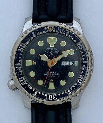 Orologio subacqueo Citizen Promaster 200M - Ref.8203 - Professional diver watch