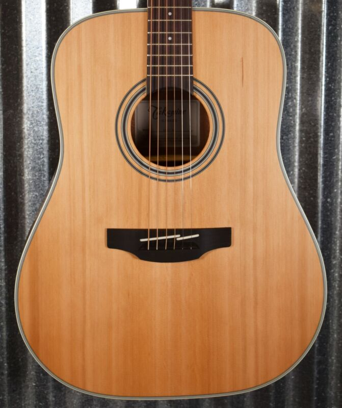 Takamine GD20 Natural Satin Acoustic Guitar GD20NS #2705 Used