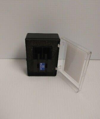 Sirona Cerec 3d Bluecam Camera Calibration Tool Free Shipping