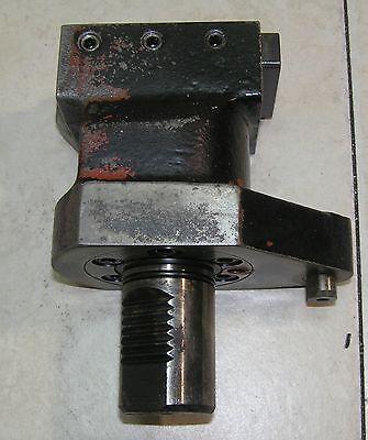 Mazak Sqt10100 Facing Holder 53518010300 110-fah40 Tool Holder