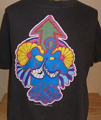 BLIND MELON Vintage 1993 T Shirt Size XL 90s Tour Concert Alternative Brockum