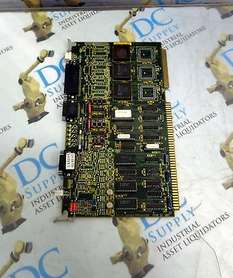 Dynapath 4204002 B 0036 Delta Servotransducer Board