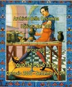 CD-ROM-con-oltre-10-000-Quotazioni-d-039-asta-della-ceramica-italiana-del-039-900