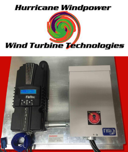 Solar MPPT Charge Control Board All in one Midnite Classic 150 Hurricane OTG 2.0