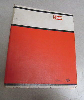 Case 23 Ck Construction King Loader Backhoe Service Repair Manual 9-72571