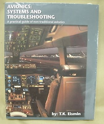 Avionics  Systems And Troubleshooting By T K  Eismin