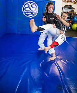 Womens Only Brazilian Jiu Jitsu classes Yagoona Bankstown Area Preview