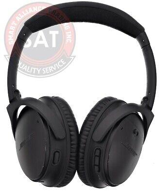 Bose QuietComfort 35 Series II Noise Cancelling Wireless Headphones Used☝