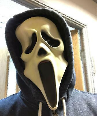 Scream Skelett Maske Halloween Kinder Kostüm - Scream Kostüme Kinder