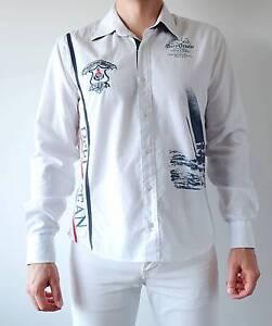 *NEW* Men Giorgio Di Mare Special Collection Shirt *Retail 75 $* Mosman Mosman Area Preview